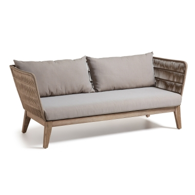 3-Seater Sofa [1760w x 800d x 700h mm]