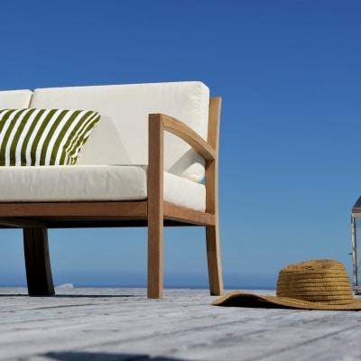 Featuring: Nautical Sofa