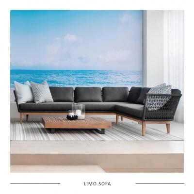 Limo-Sofa