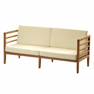 2-Division Sofa [1590w x 750d x 720h mm]