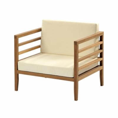 Armchair [790w x 750d x 720h mm]