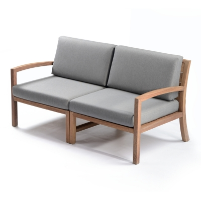 Nautical 2-Seater [1590w x 750d x 800h mm]