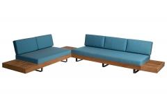 New York Sofa Full Set