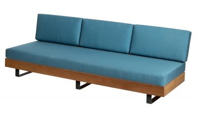 3-Seater Sofa [2250w x 850d x 780h mm]