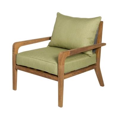 Armchair [820w x 910d x 840h mm]