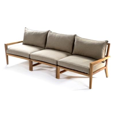 Serengeti 3-Seater [2520w x 910d x 840h mm]