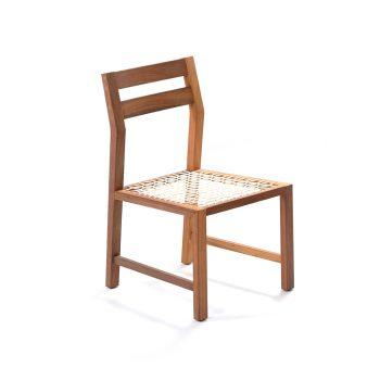 Barcelona Riempie Chair