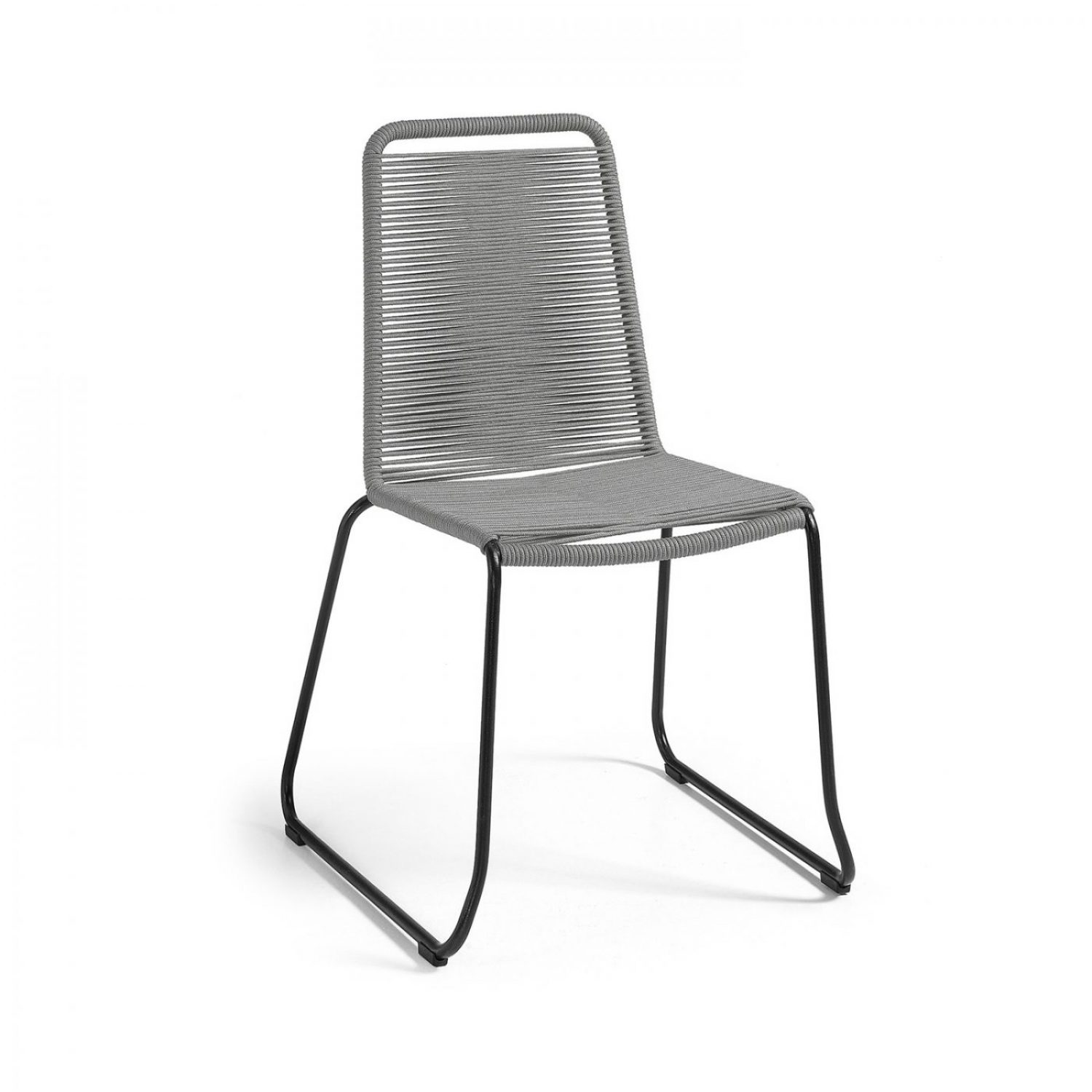 Meagan Dining Chair - Grey