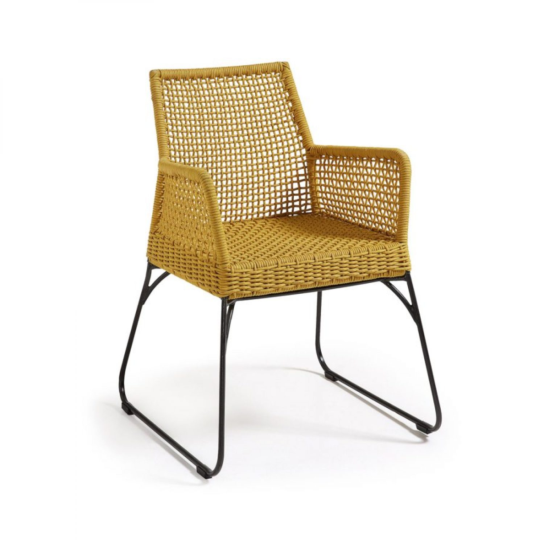 Novak Chair