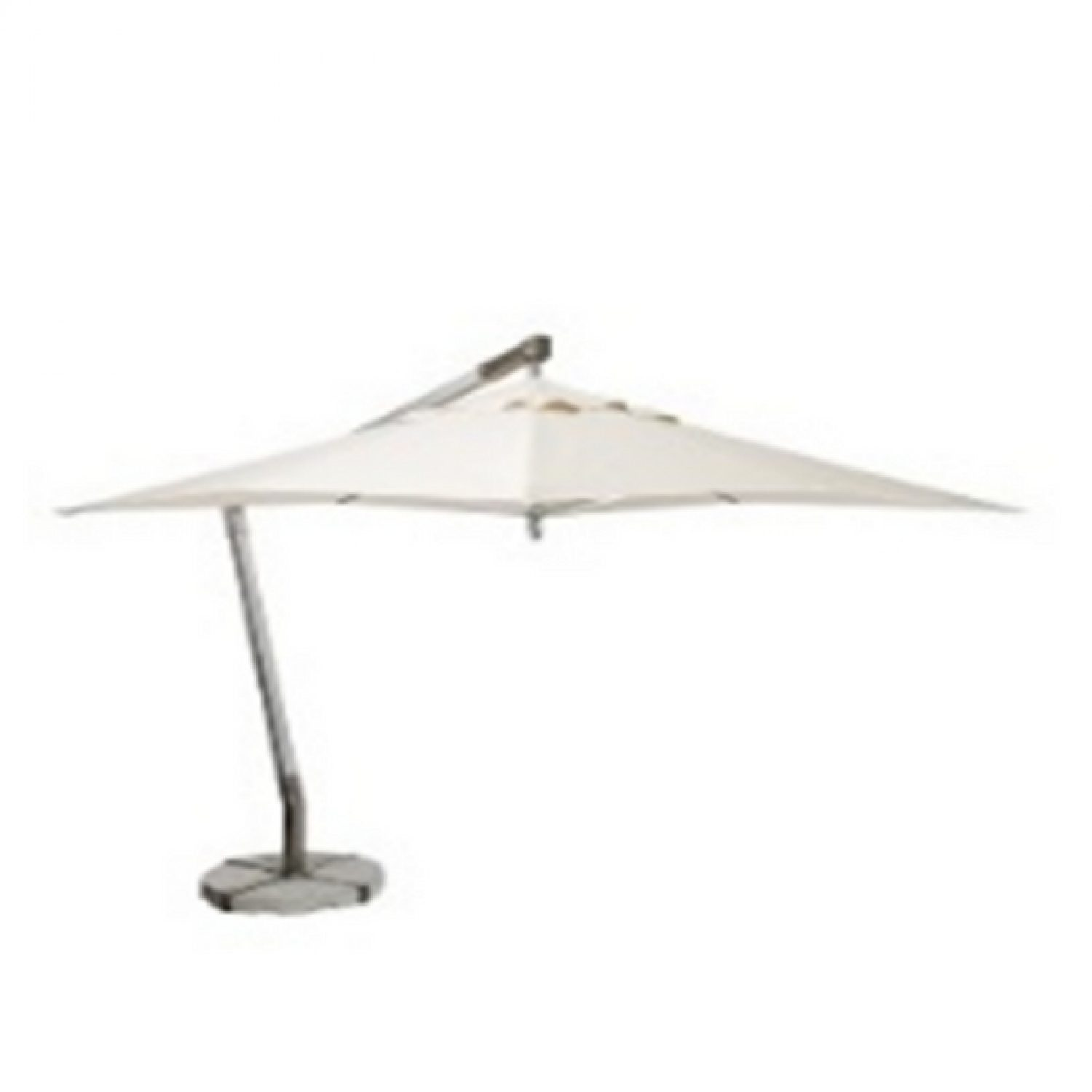 Cantilever Atlantic 4m Round Umbrella