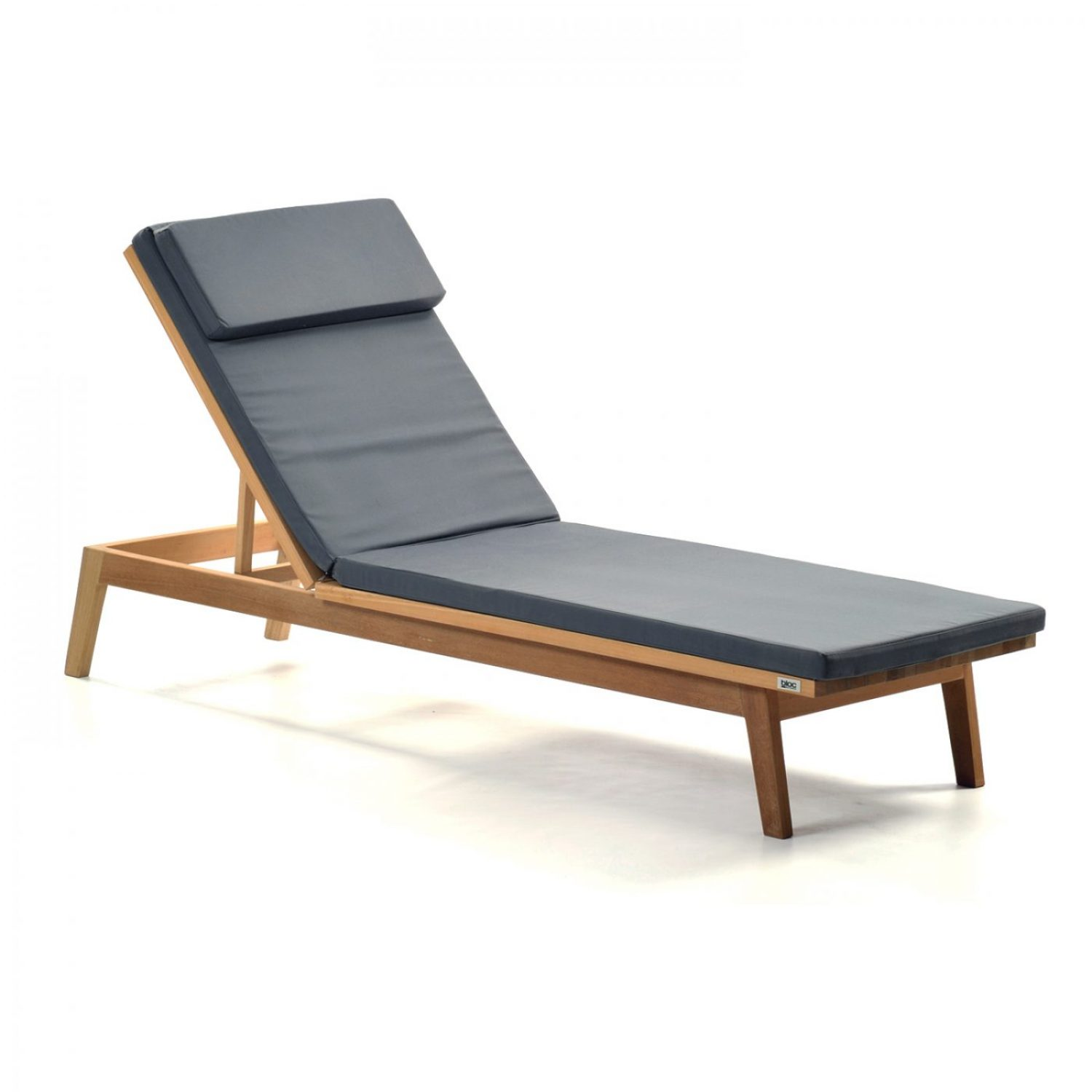 Coral Sun Lounger