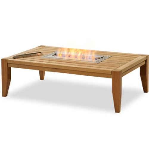 Firebox Table