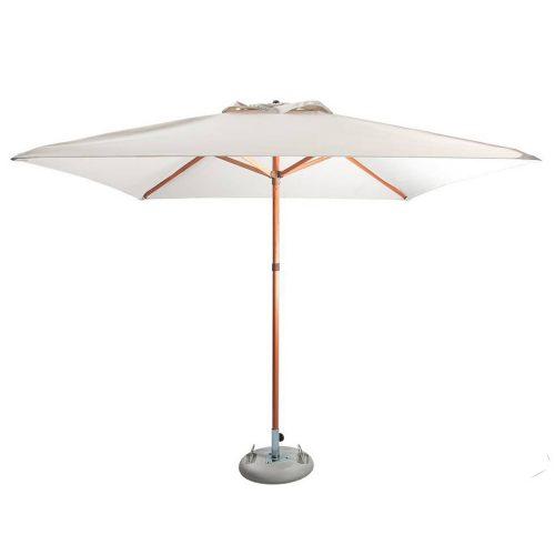 Hardwood Umbrella