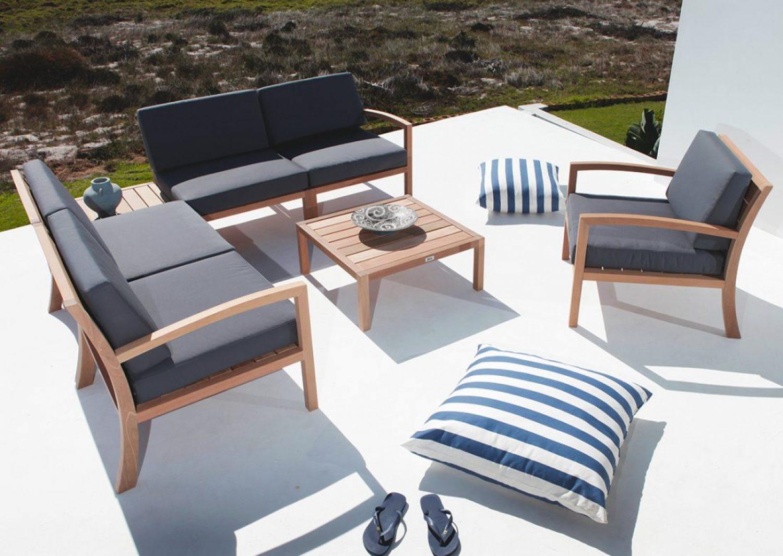 Nautical Sofa Set