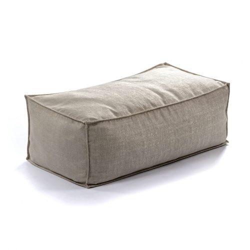 Oasis Bean Bag Ottoman - Large