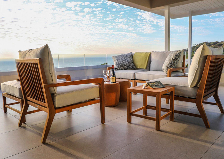 Serengeti Sofa Set