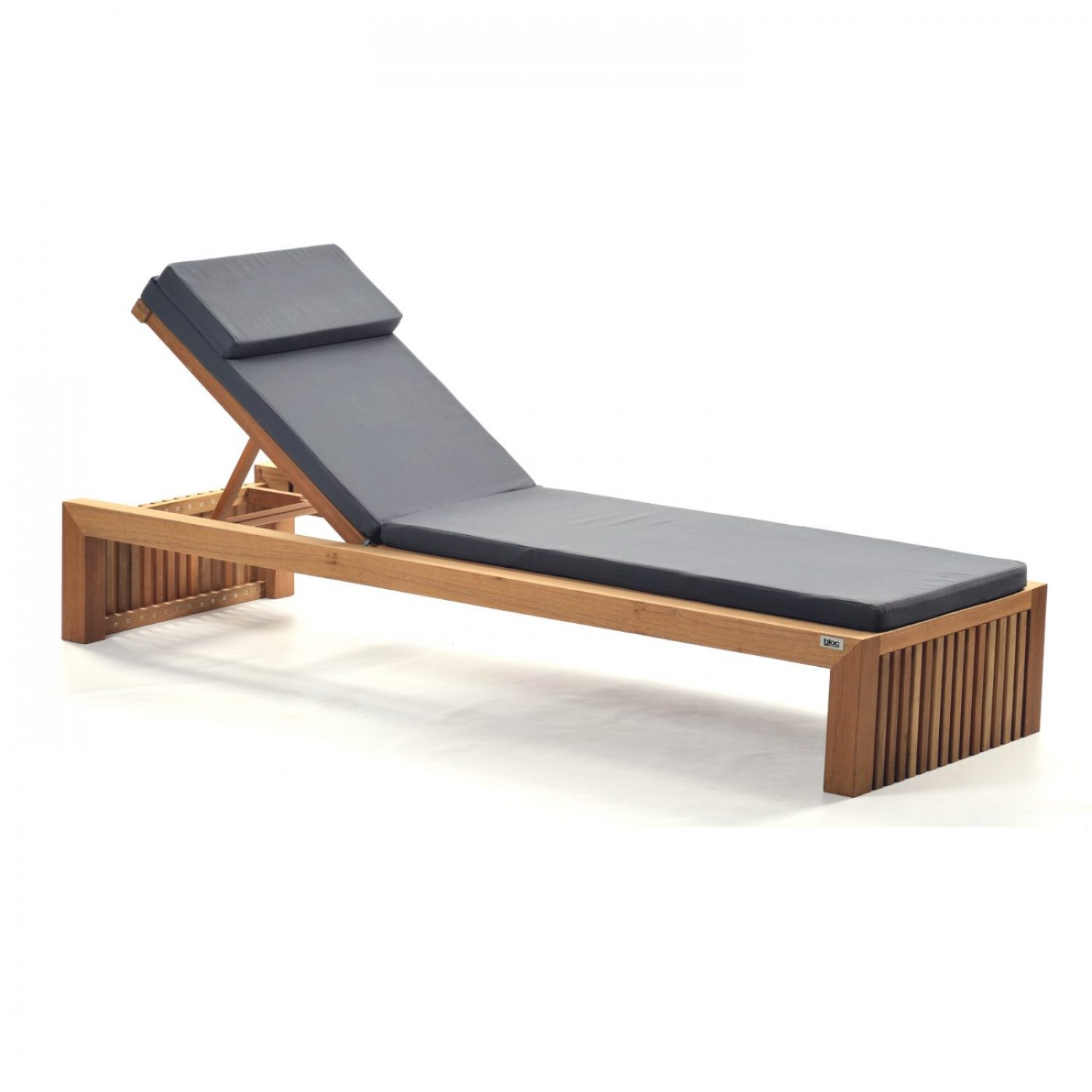 Serengeti Single Sun Lounger