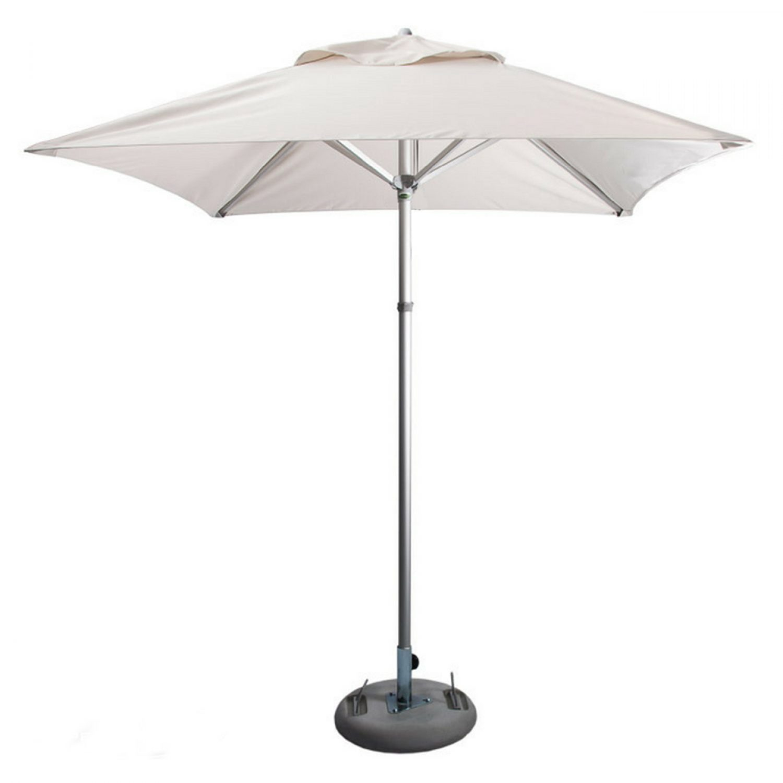 St James Aluminum Umbrella