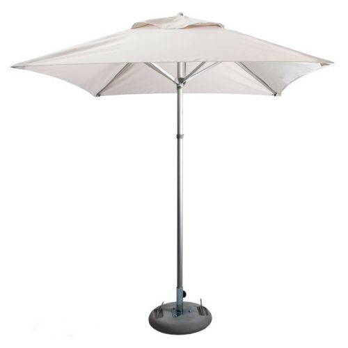 St James Aluminum Umbrella