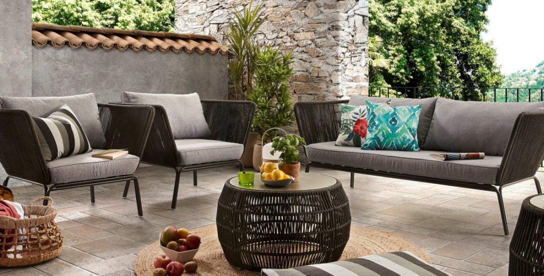 Bernon Sofa