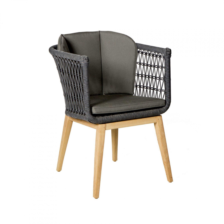 Limo Chair Timber