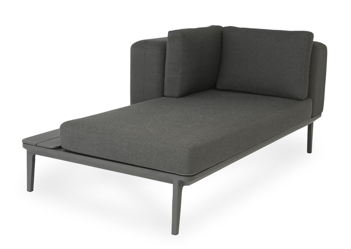 New York Right Chaise