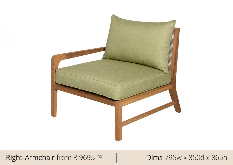 Serengeti Armchair