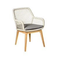 Seville Chair Timber