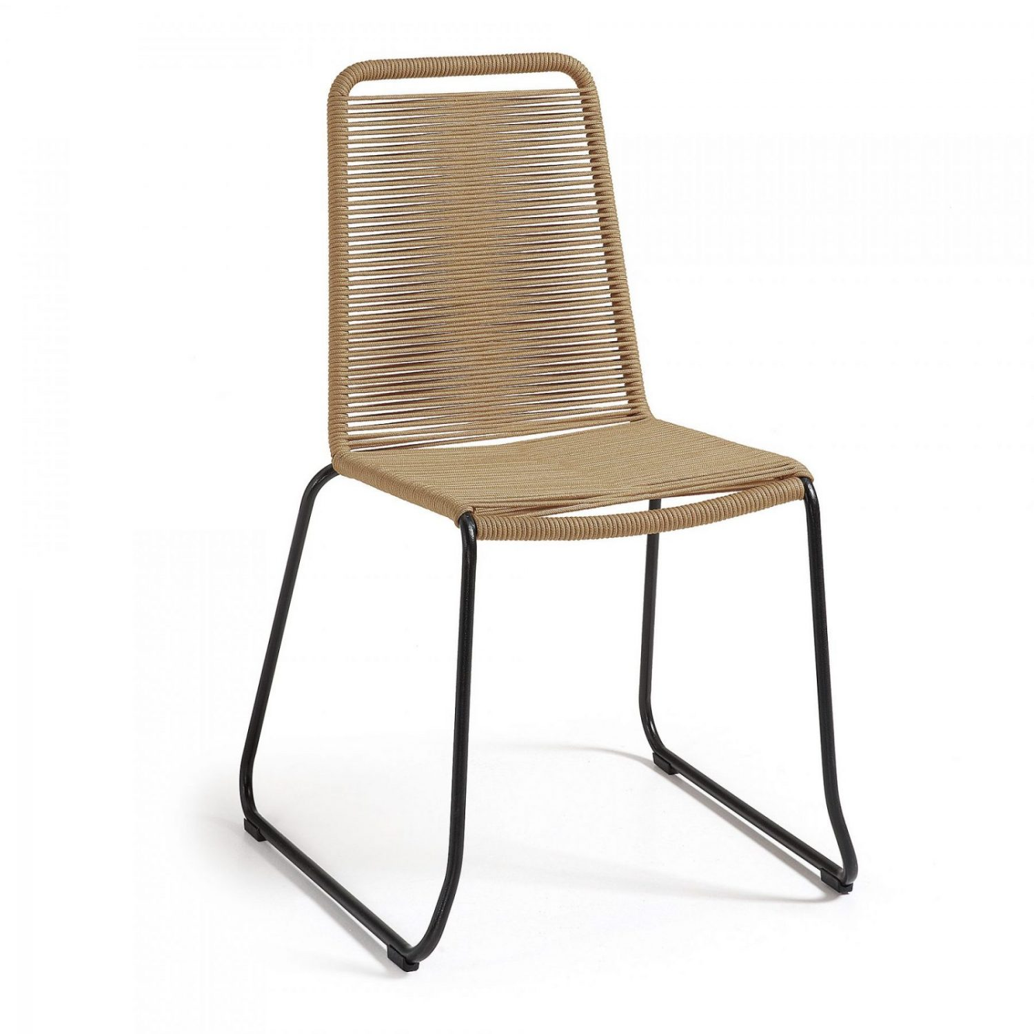 Meagan Dining Chair - Beige