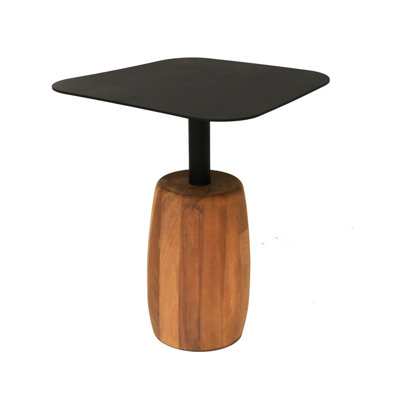 Benji Side Table Small Black