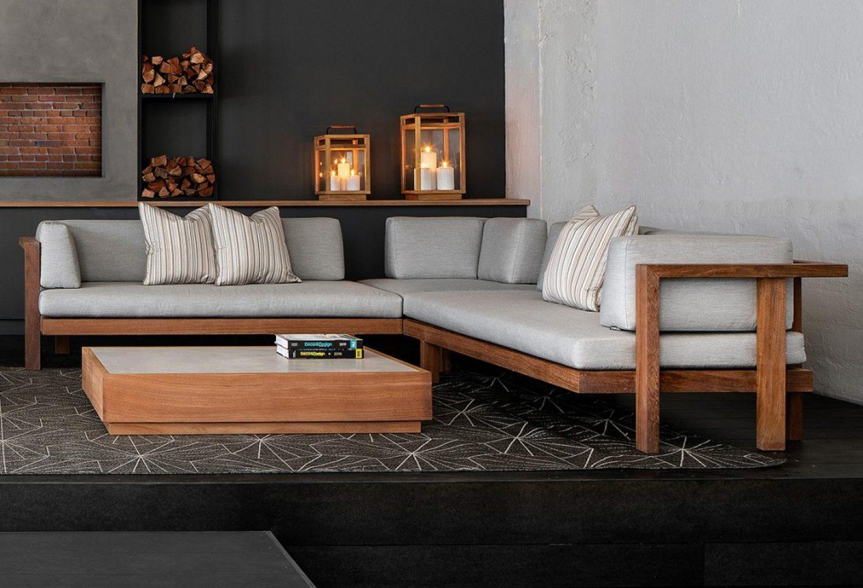 Florida Sofa Set