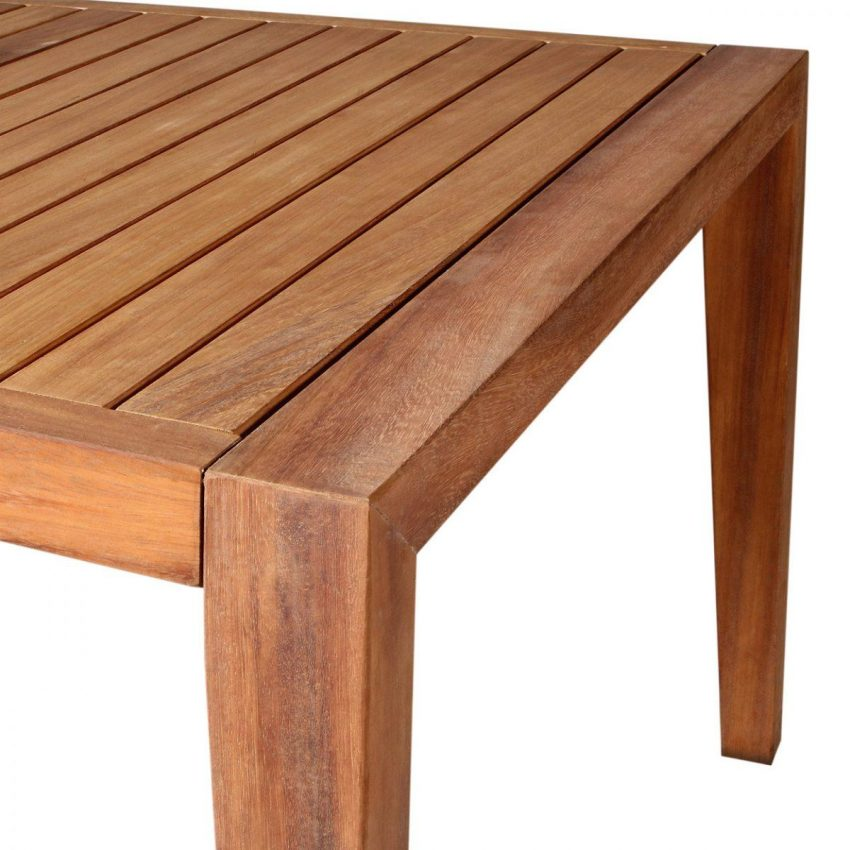 Florida TImber Table