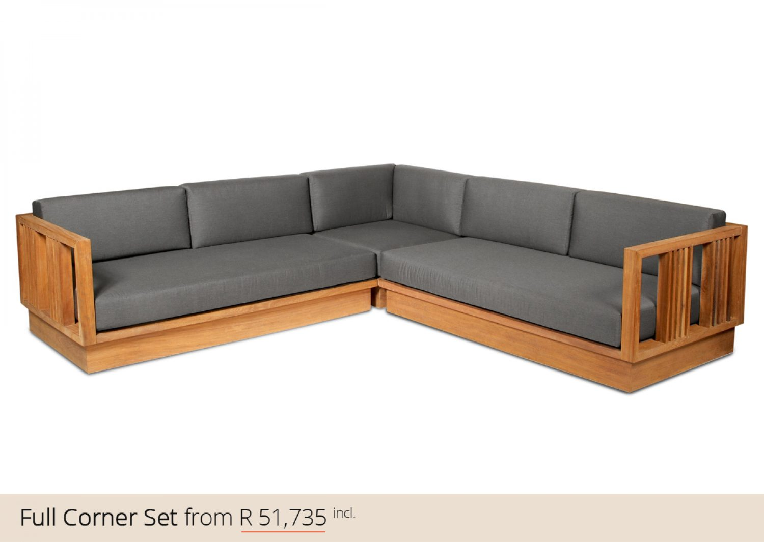 Manhattan Sofa Couch