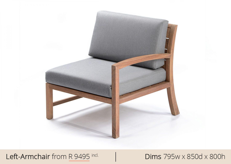 Nautical Chair