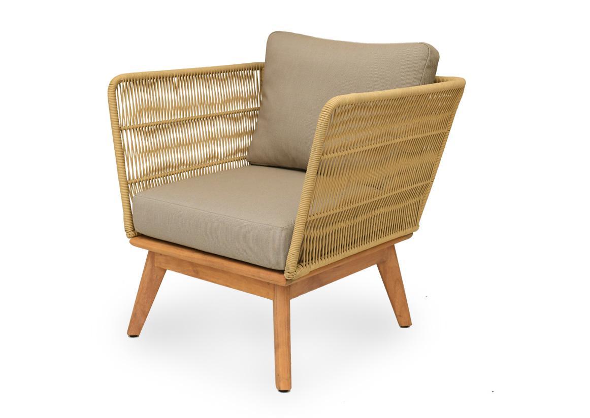 Savanna Armchair