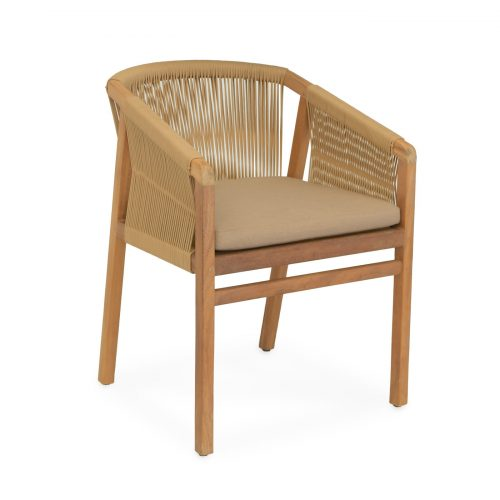 Savanna Chair Beige