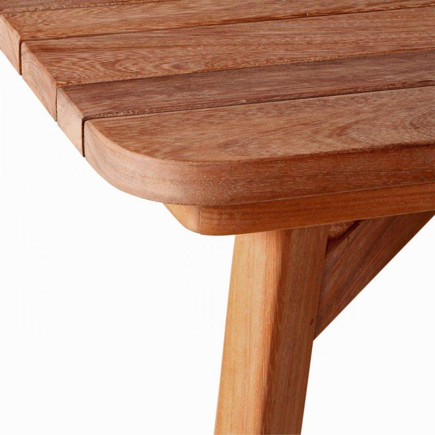 Savanna Timber Table