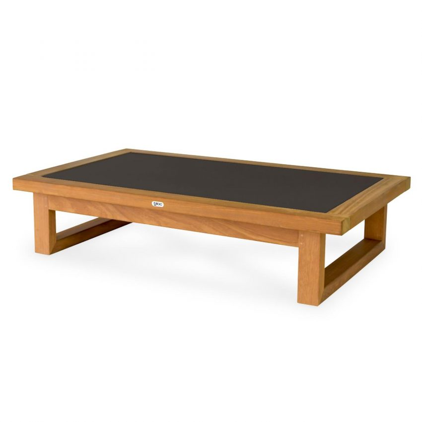 Florida Coffee Table Black